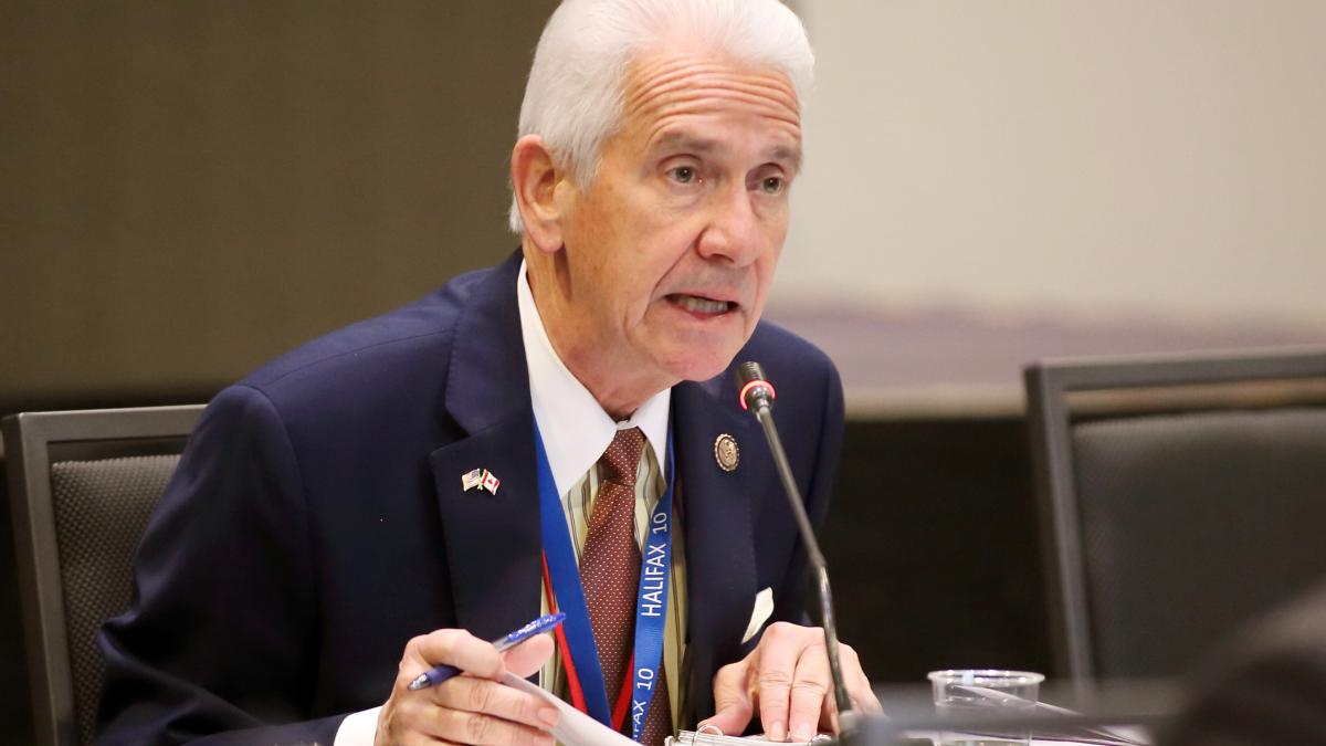 Congressman Costa Elected to NATO Parliamentary Assembly Economic Security Role