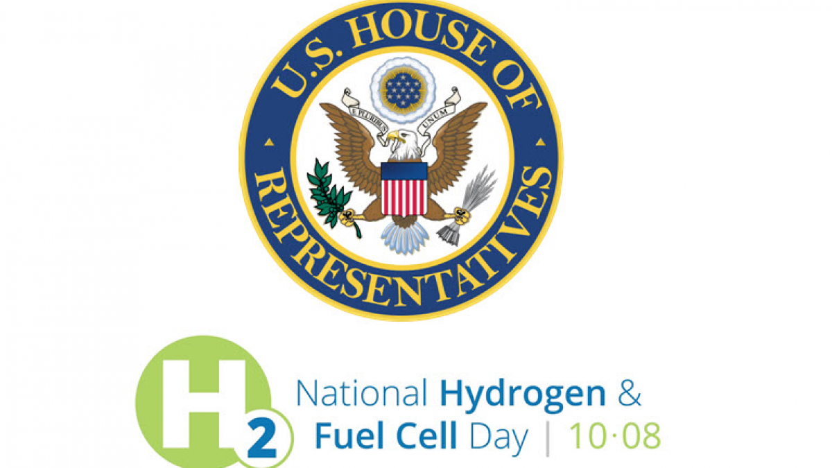 National Hydrogen Fuel Cell Day
