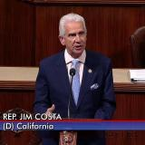Costa to House: We must work on real bipartisan immigration reform