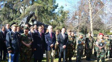 Costa Joined by Local Leaders and Veterans to Honor Hmong and Lao Veterans