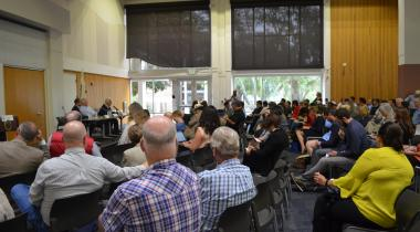 Reps. Panetta, Costa, Peterson Hold Agriculture Roundtable in California